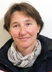Margit Siegl